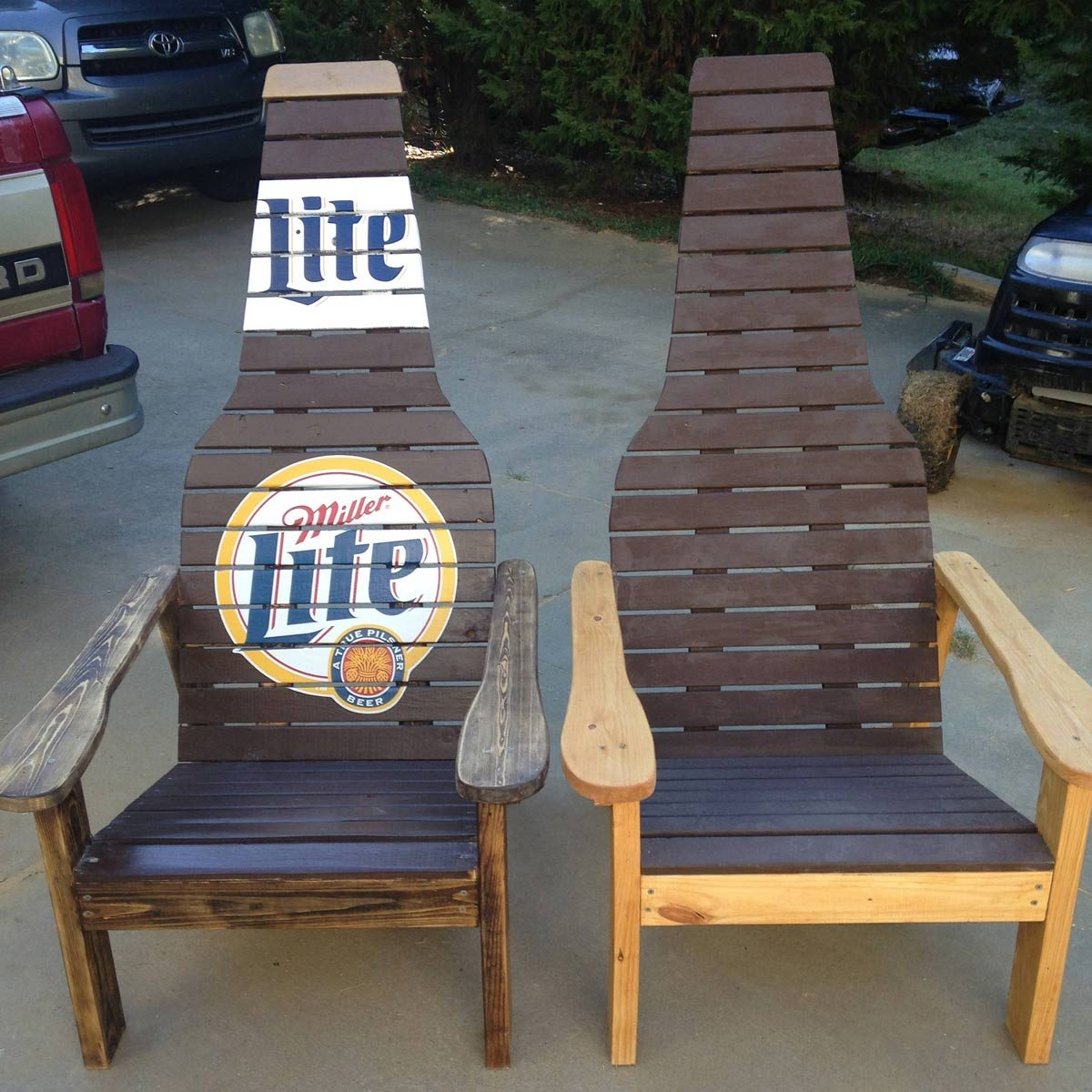 miller light beer adirondack