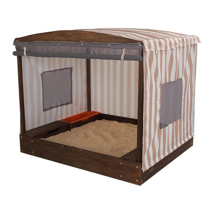 cabana sandbox