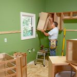 Professional Tips for Efficient and Pain-Free Cabinet Installation