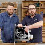 Stuff We Love: Panasonic FV-11VQ5 WhisperCeiling Exhaust Fan