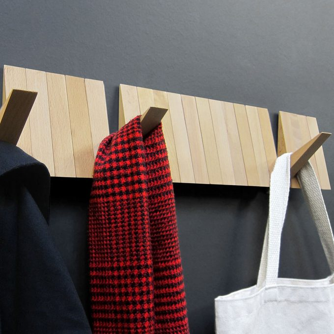 switchboard coat rack