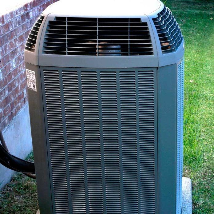 HVAC filter