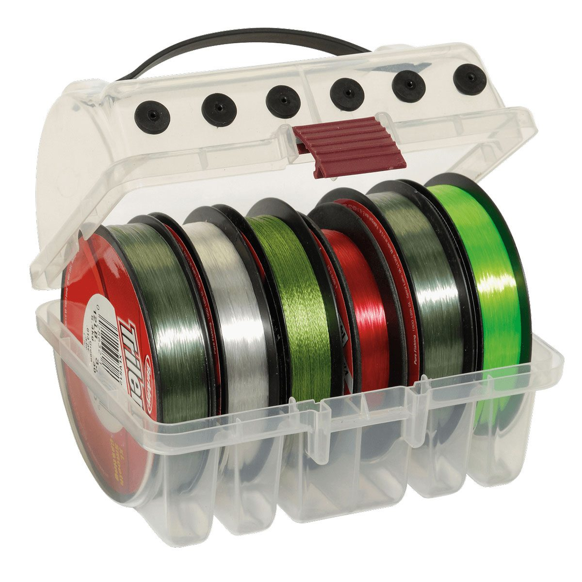 spool box