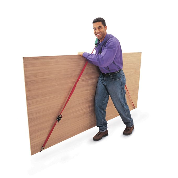 plywood carrier