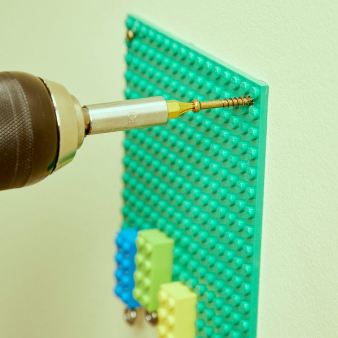 HH lego board