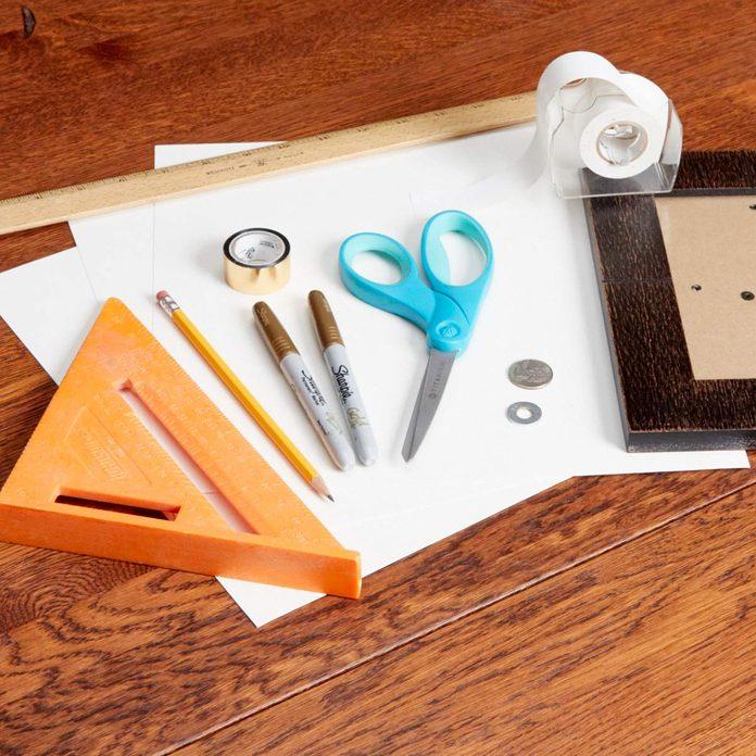 DIY Artwork Materials