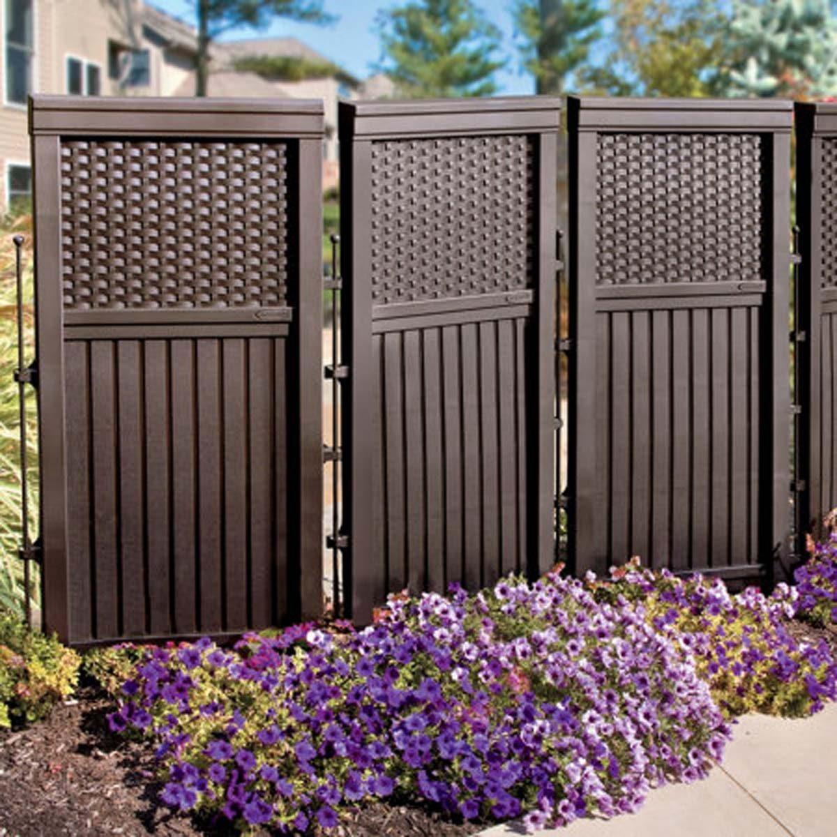 outdoor panels