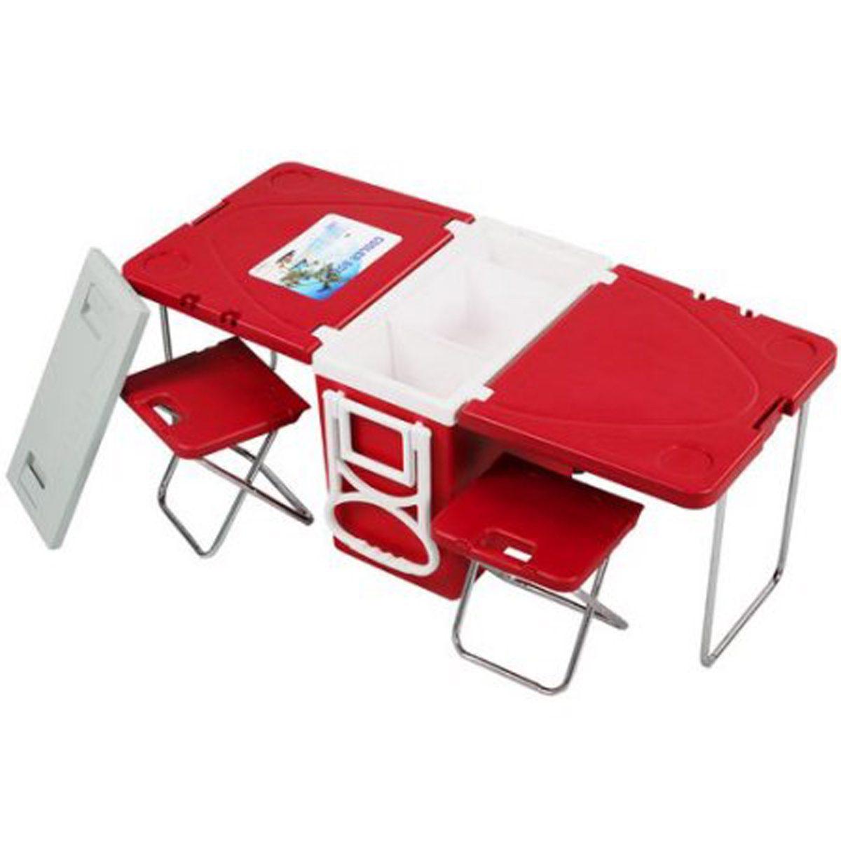 Walmart table