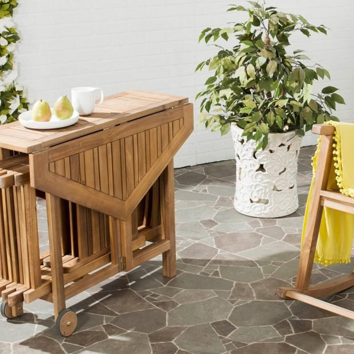 patio table patio ideas for small spaces