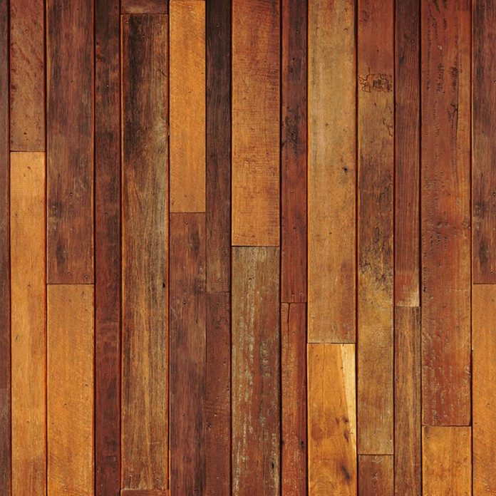 Plywood Planks