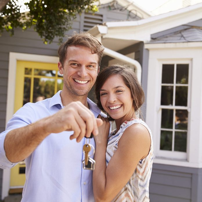 new homeowners