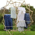 9 Ways to Dry Clothes Without a Dryer