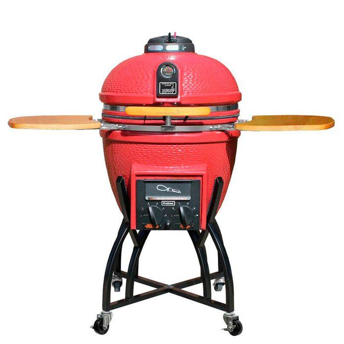 ceramic grill