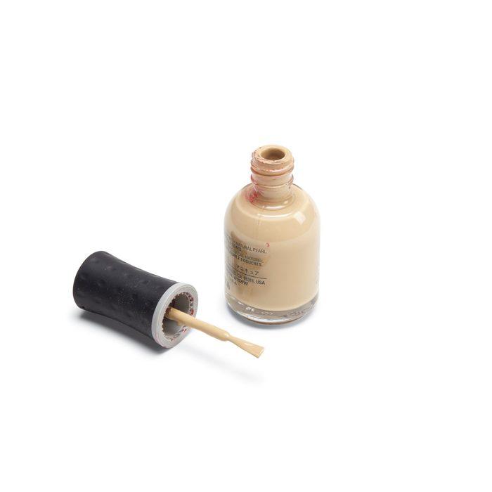 nail polish touch up