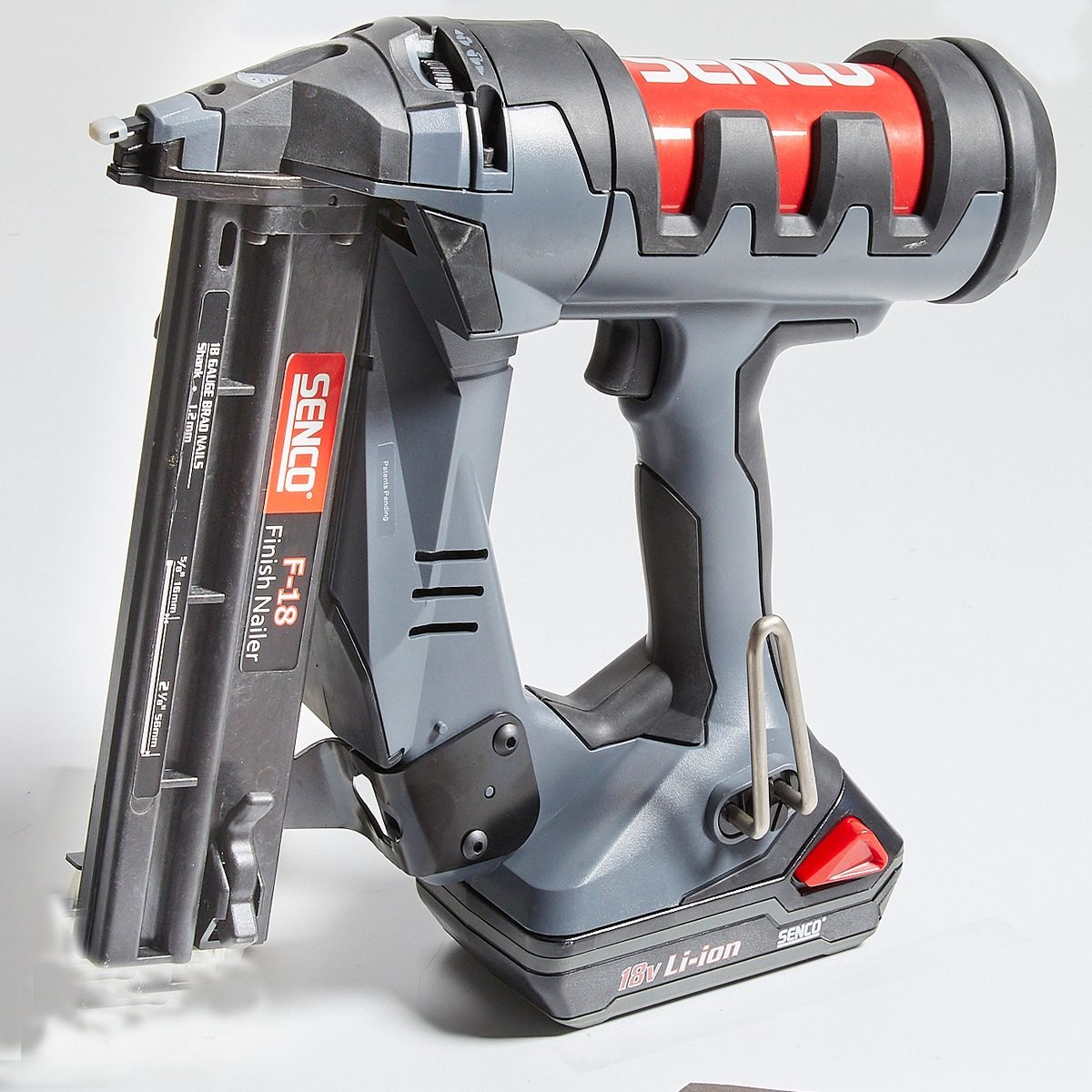 Senco Brad Nailer | Construction Pro Tips