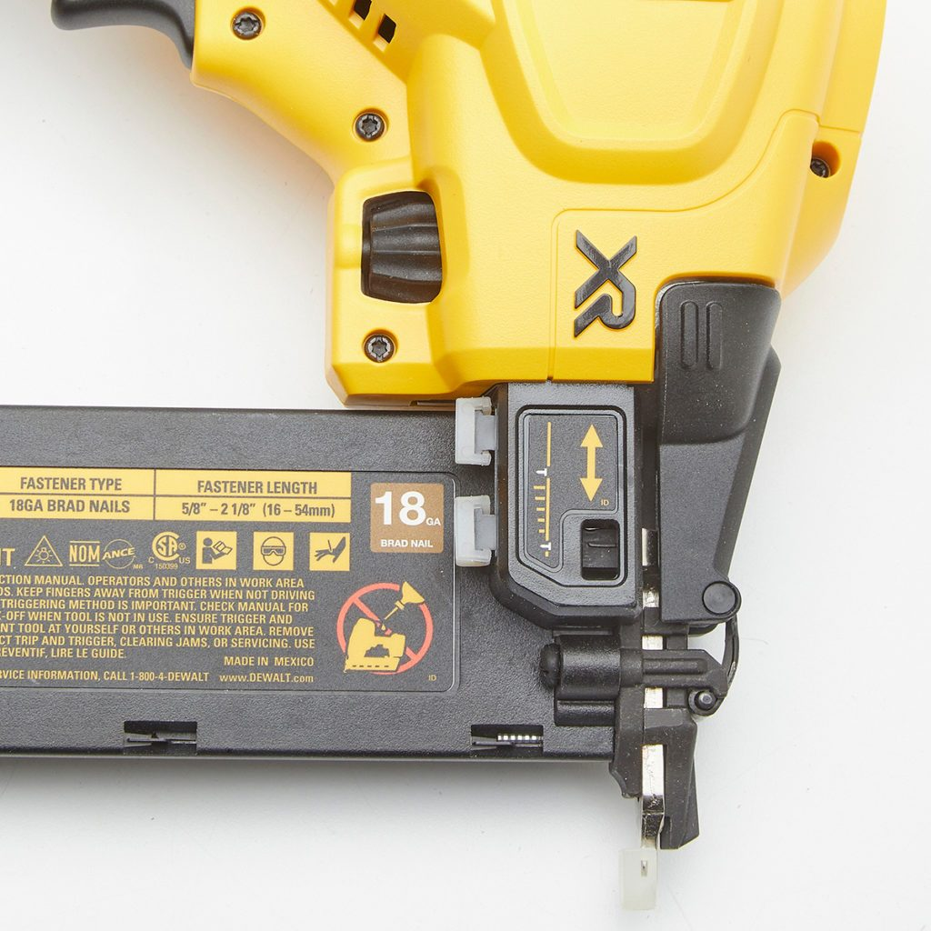 How do brad nailers work? | Construction Pro Tips