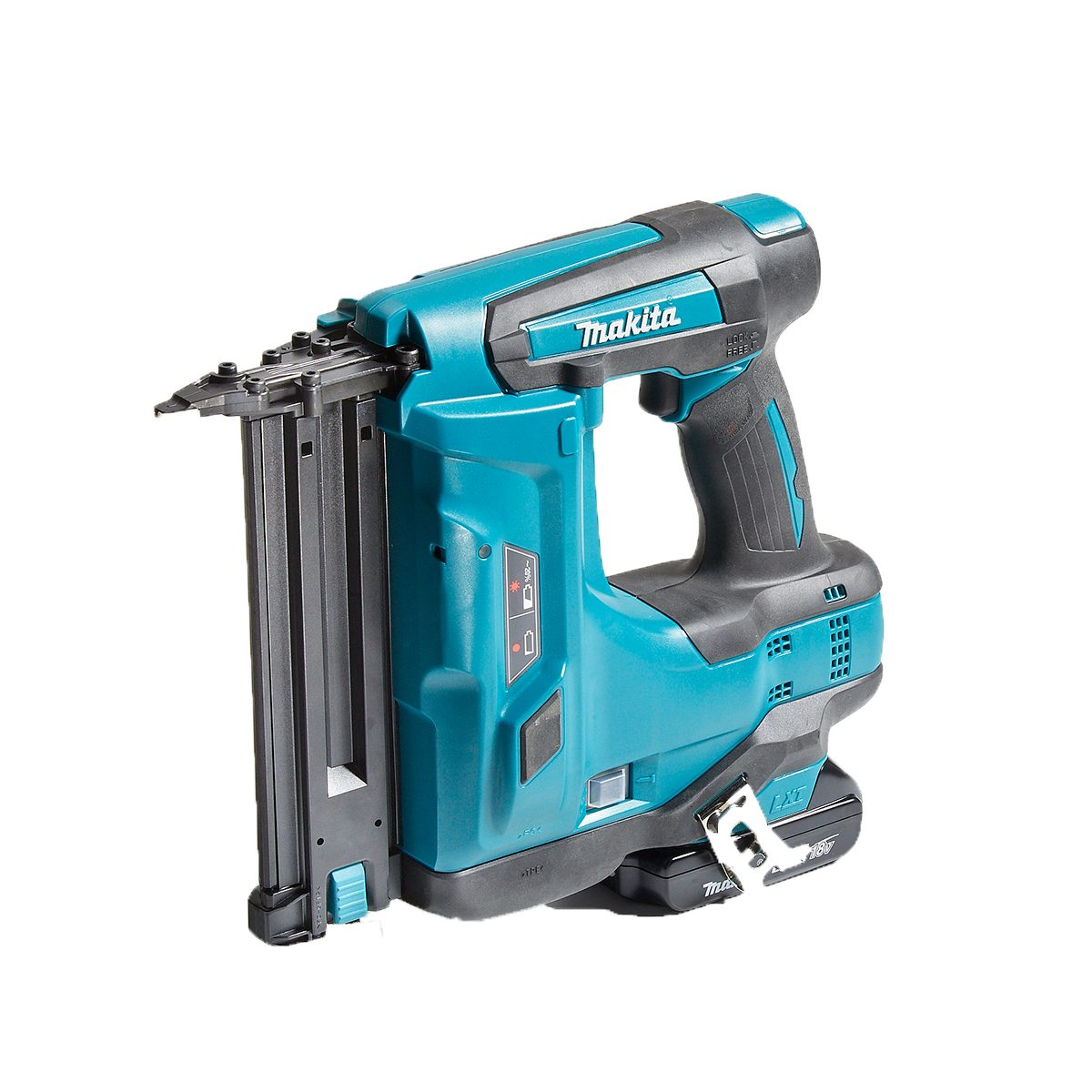 Makita Brad Nailer | Construction Pro Tips