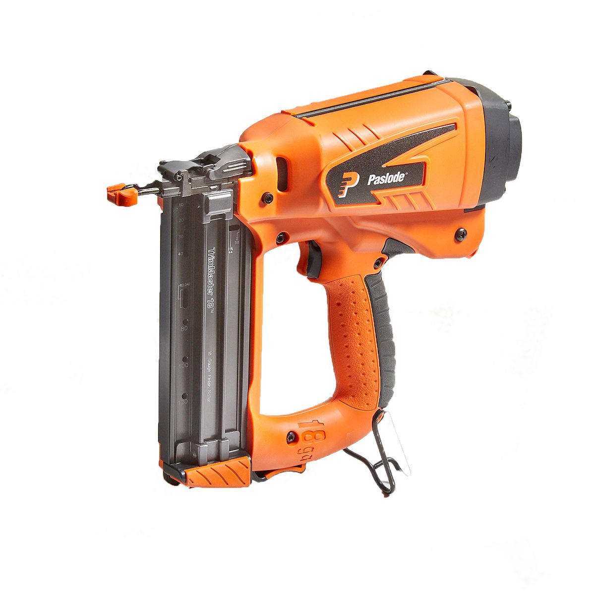 Paslode Brad Nailer | Construction Pro Tips