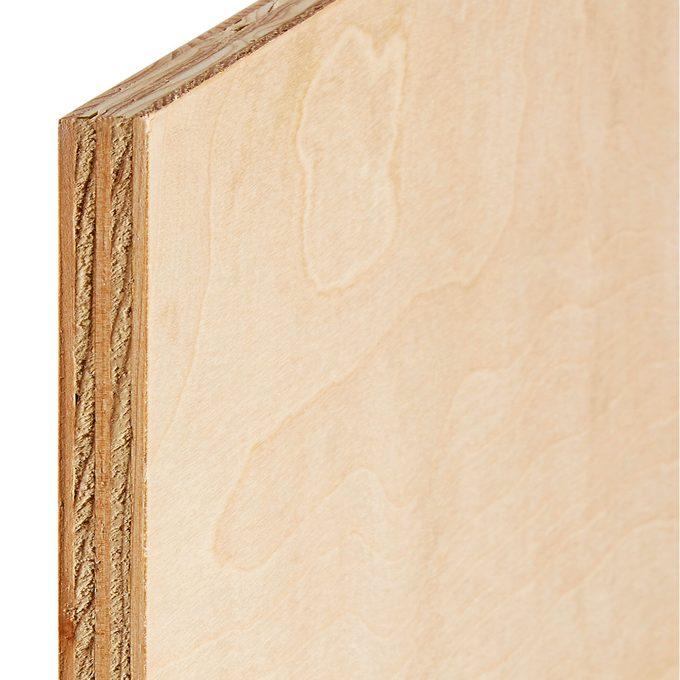 plywood veneer core options