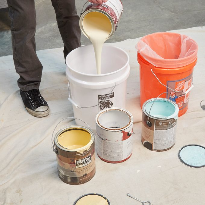 Paint Mixing 2