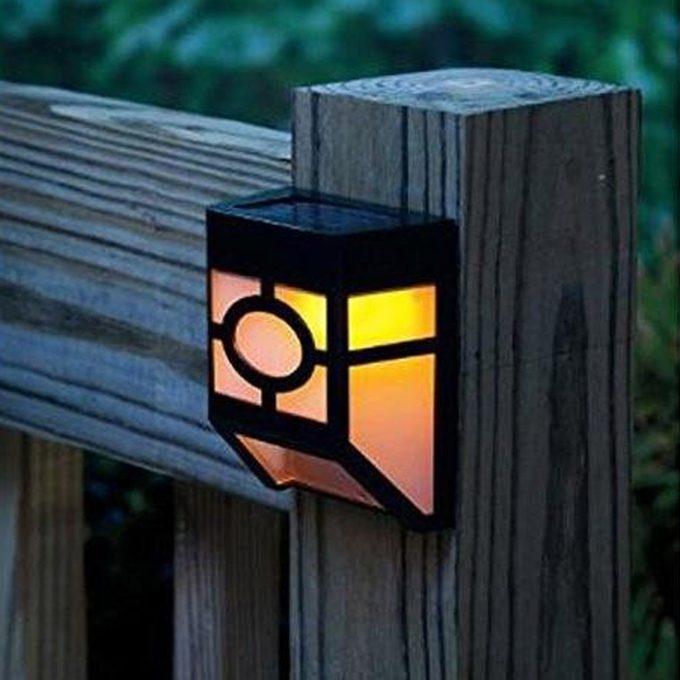 outdoor walkway lights