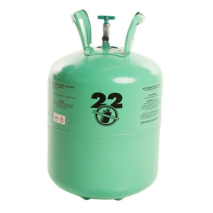 r22 refrigerant for air conditioner