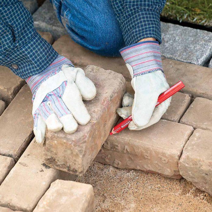 mark paver cuts