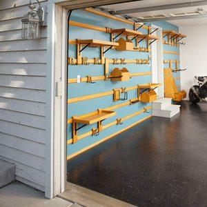 Small Garage Storage Ideas You Can DIY