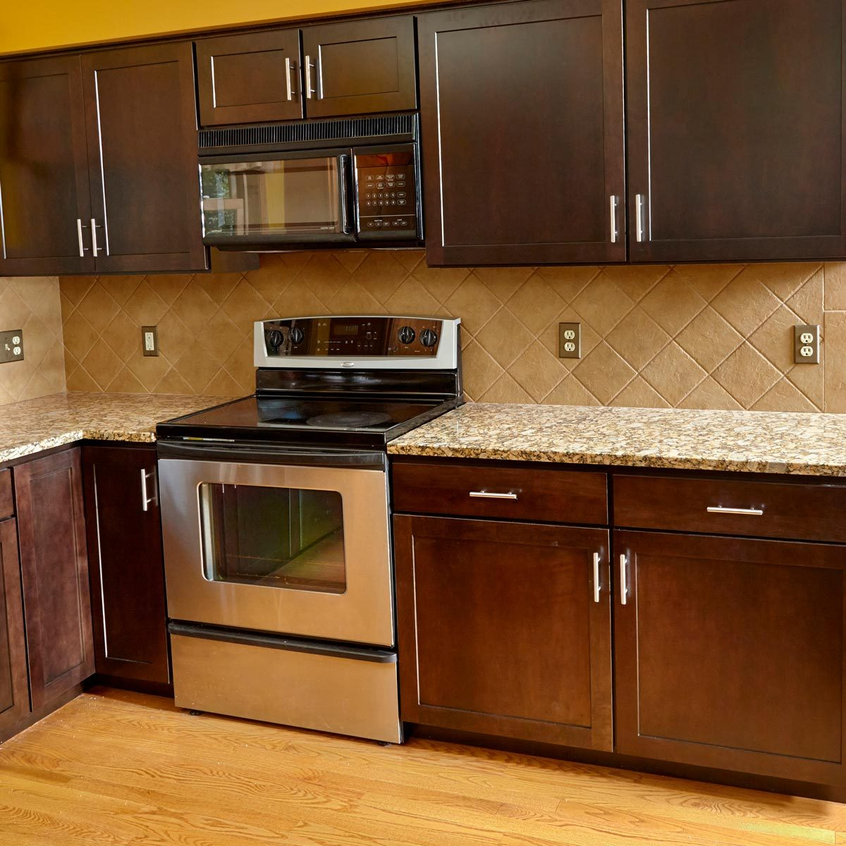 after diy cabinet refacing veneer kitchen cabinets