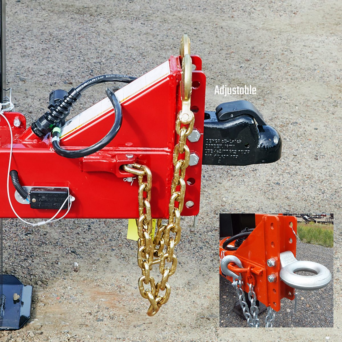 Couplers: Adjustable and Pintle | Construction Pro Tips
