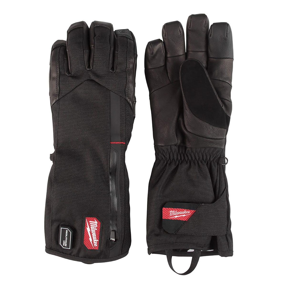 Milwaukee Heated Gloves   Construction Pro Tips