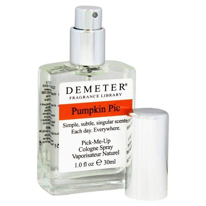 demeter pumpkin spice fragrance spray