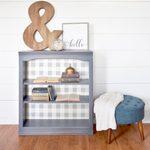 12 Best-Looking Refurbished Bookshelves