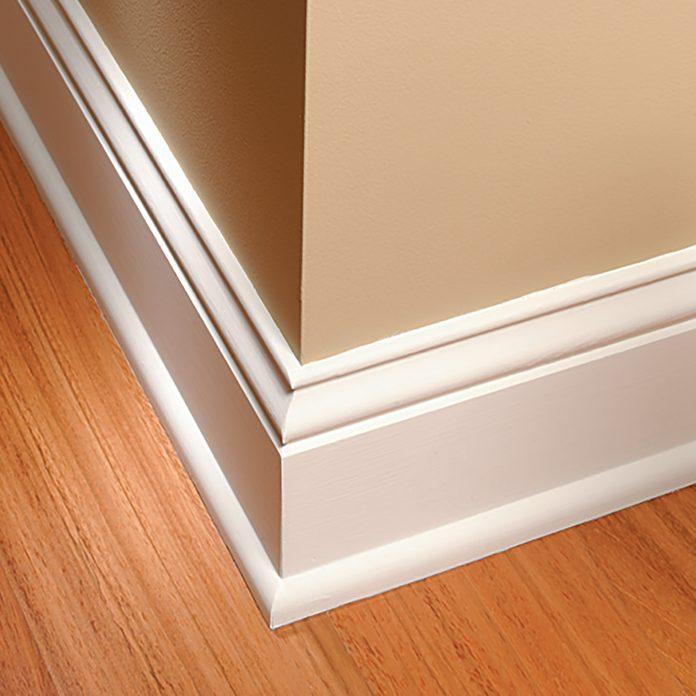 Outside corner base and trim | Construction Pro Tips