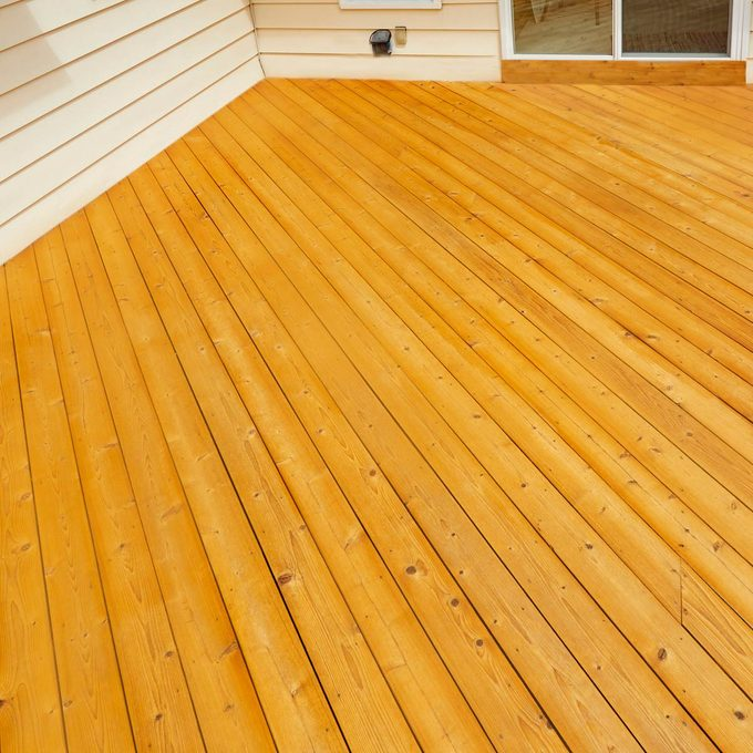 Deck Stain - Everything You Need to Know!