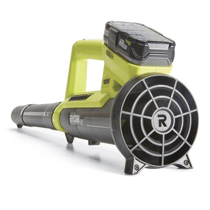 light & nimble handy blower