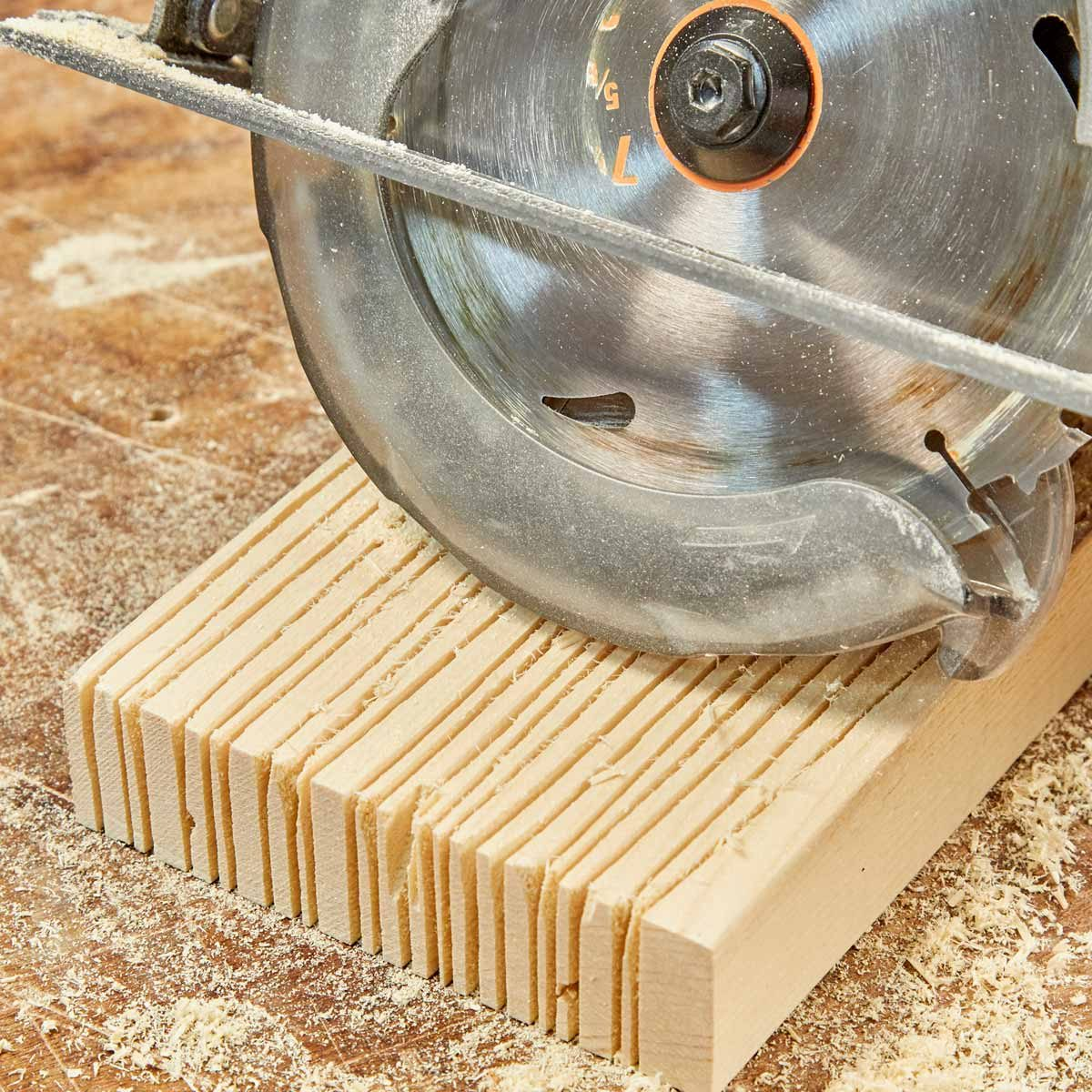 make your own shims 2