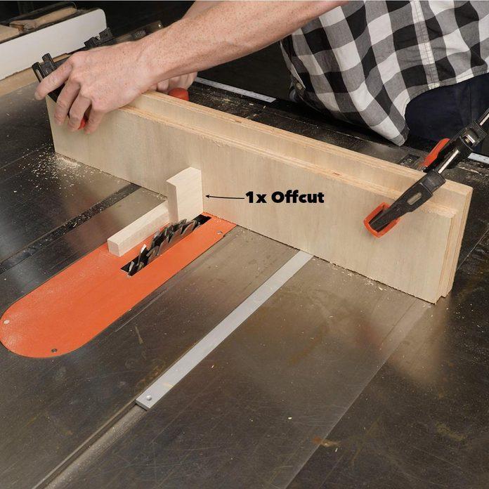 nelson platform bench 10