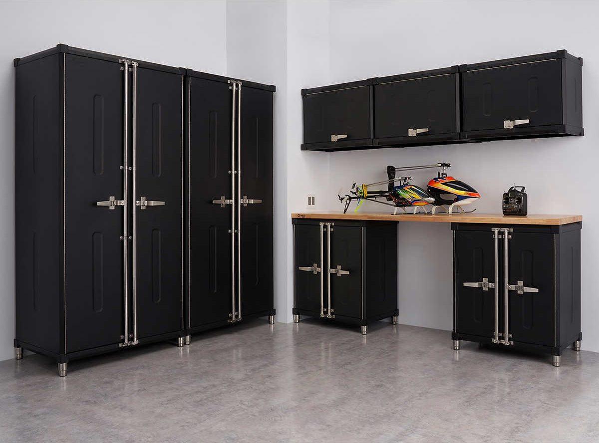 garage cabinets Costco
