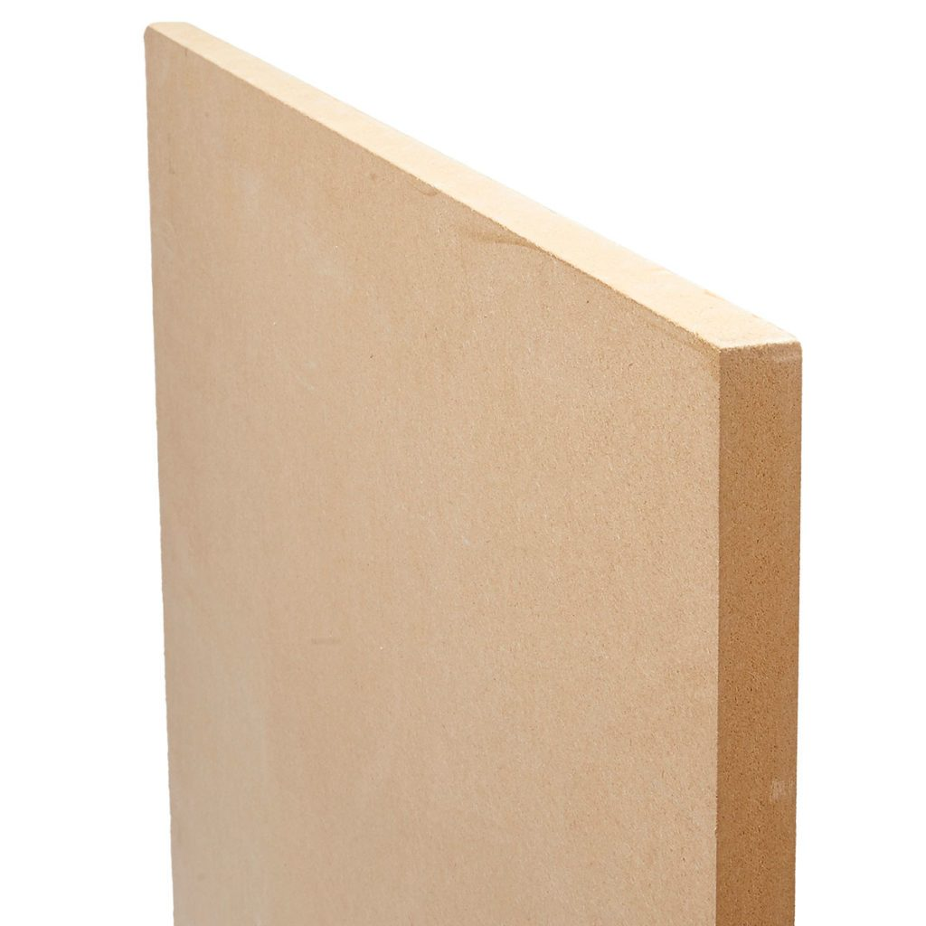 MDF Plywood is good for painting | Construction Pro Tips