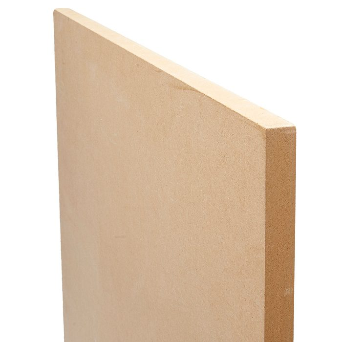 MDF Plywood is good for painting   Construction Pro Tips
