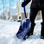 Best-Reviewed Snow Shovels on Amazon