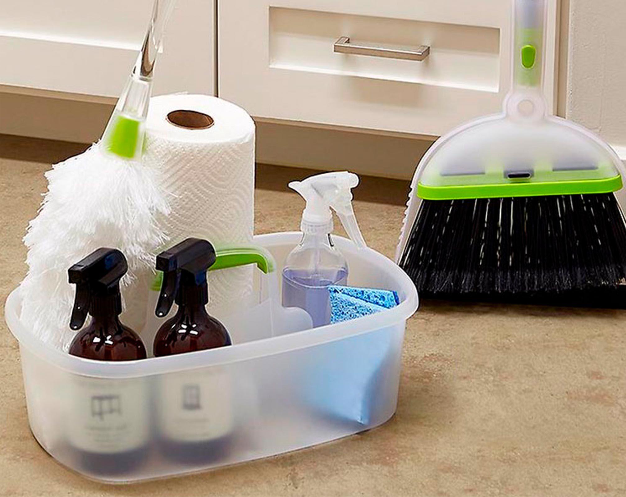 Cleaning starter kit
