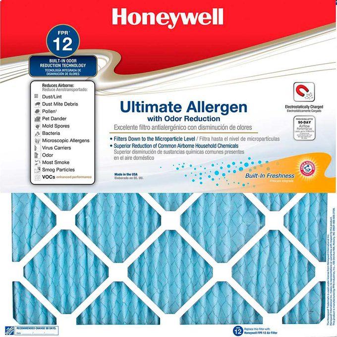 honeywell-air-filters home depot furnace filter