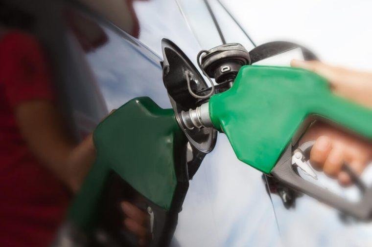 gas pump_germy items