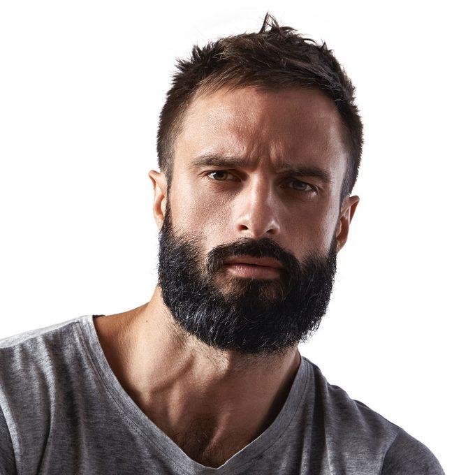 beard health