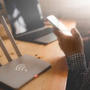 10 Best Reviewed Internet Routers on Amazon