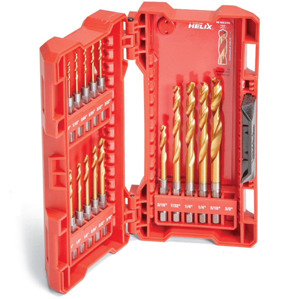 quick switch drill bits