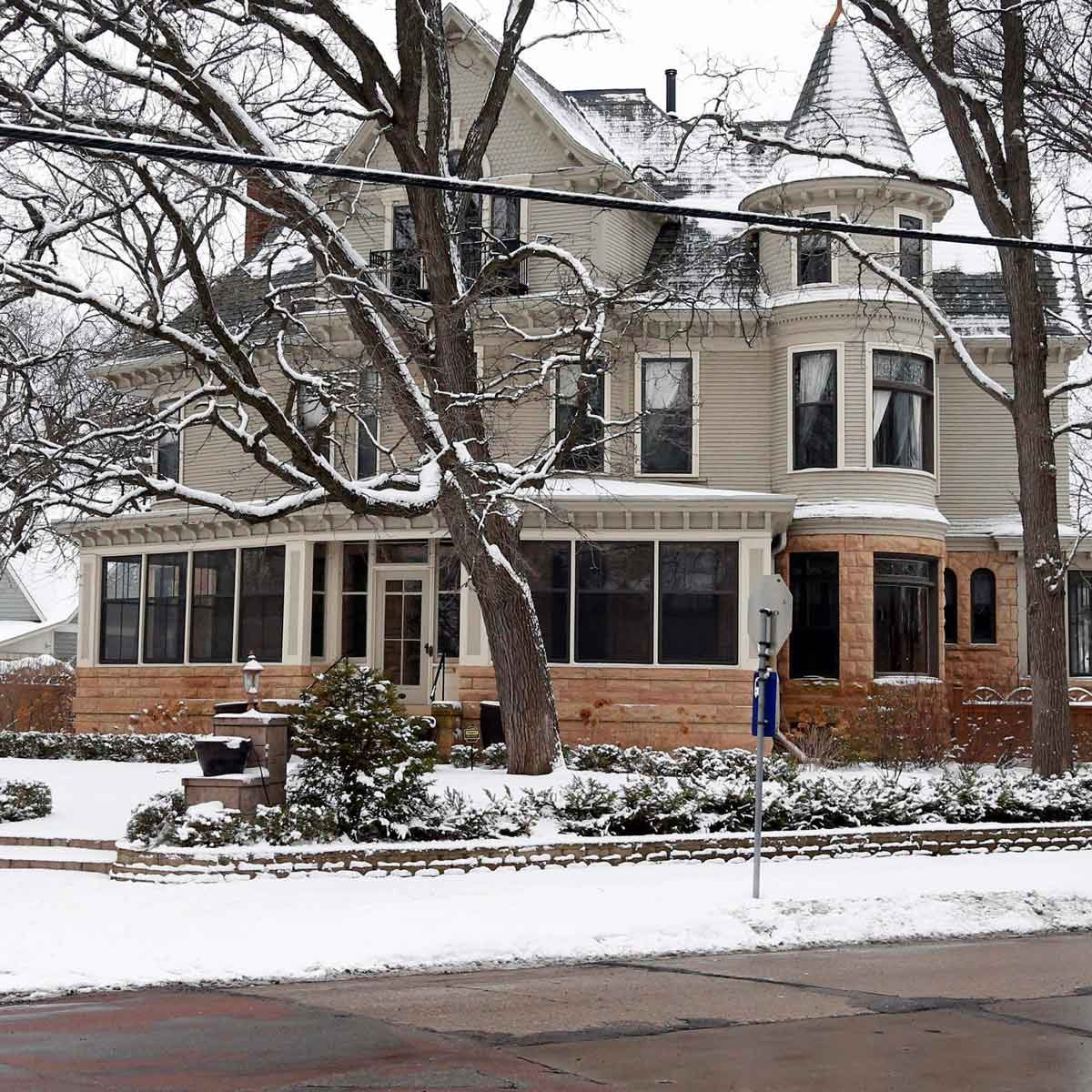 Mary Tyler Moore House