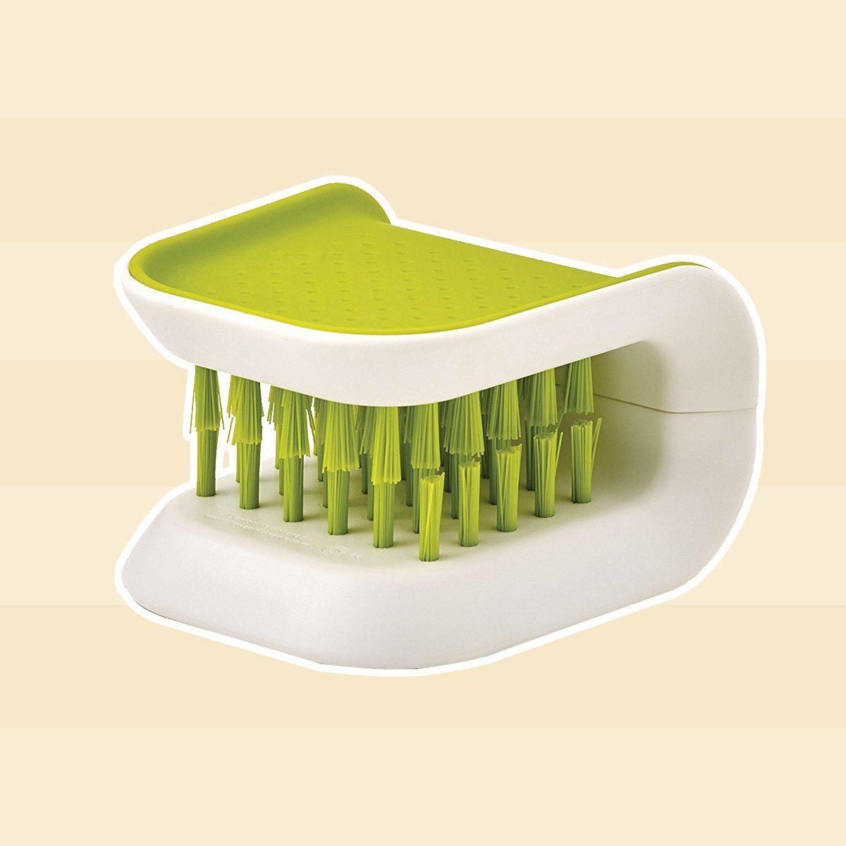 Cutlery Cleaner Brush